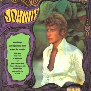album a partir de maintenant johnny hallyday
